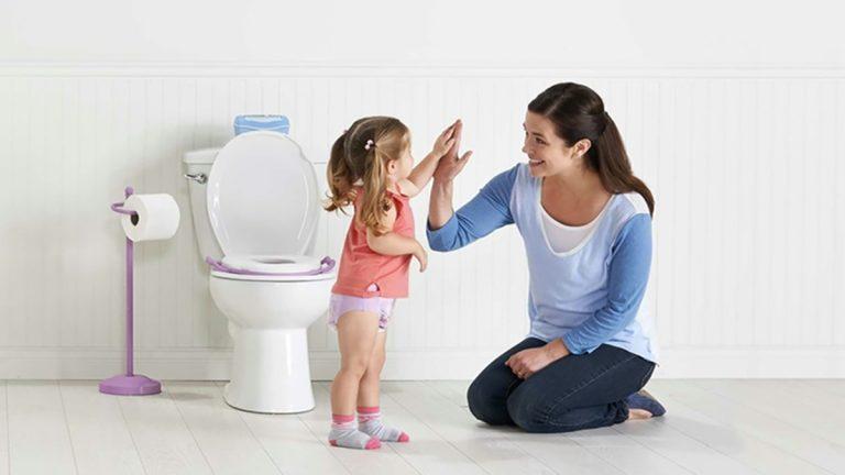 Como Saber se Meu Bebe Está Pronto Para Desfraldar