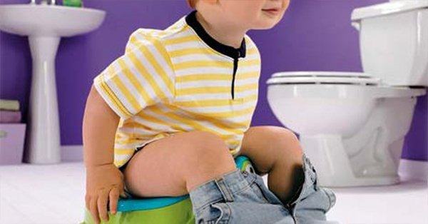 como tirar a fralda do bebe