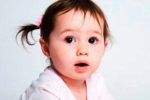 desfralde do bebê