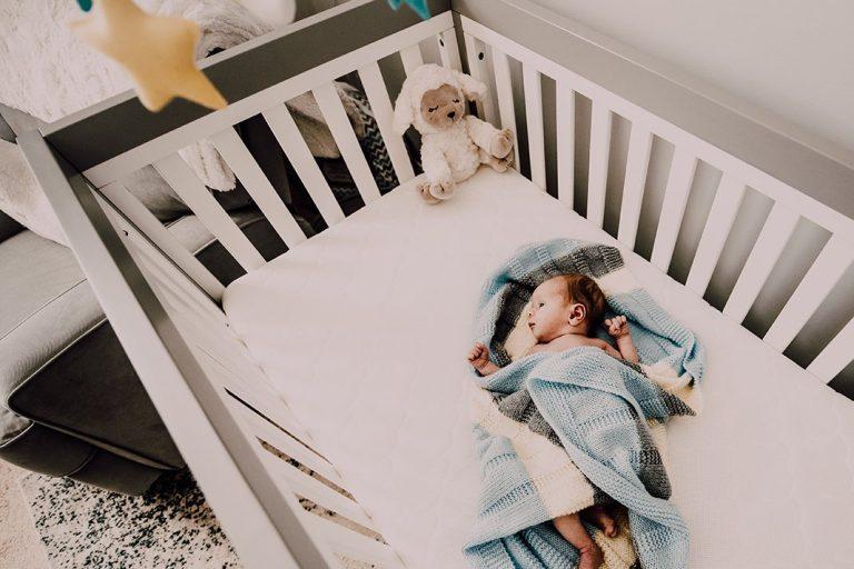 Como escolher a melhor fralda para o recém-nascido