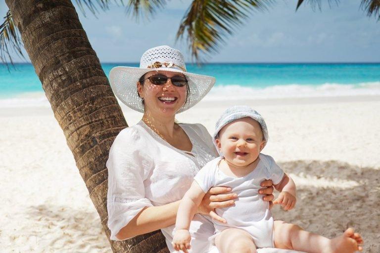 Fraldas hipoalergênicas–evite alergia nos bebês