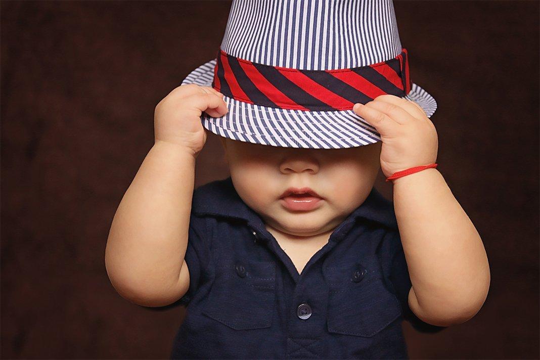 fases da criança de 11 meses