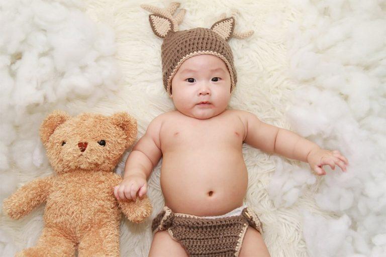 Como tratar assaduras de bebê