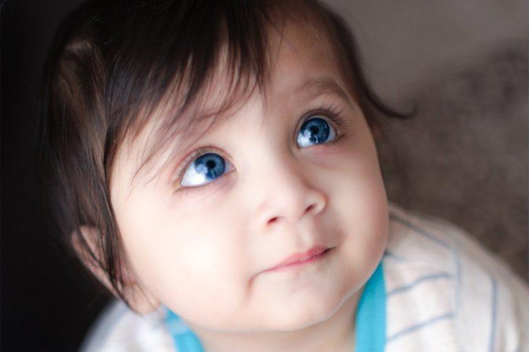 O que faz um bebê de 10 meses