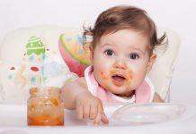 o que fazer quando o bebe não quer comer