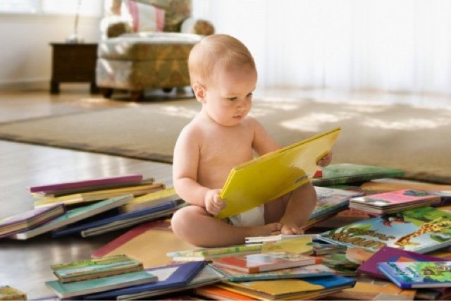 Melhores brinquedos para bebês de 18 a 24 meses