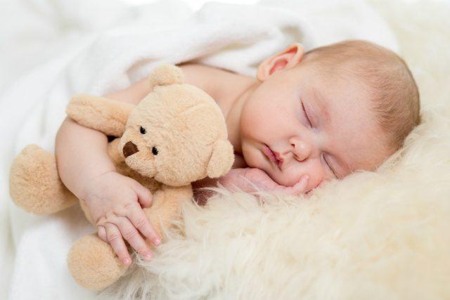 Saiba 3 dicas para Ajudar seu Bebê a Dormir