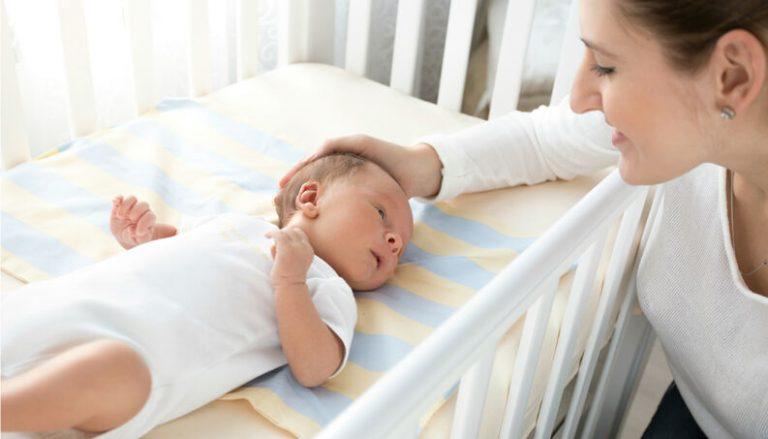 Segurança dos bebês: Dicas para evitar acidentes com bebês de 0 a 3 meses