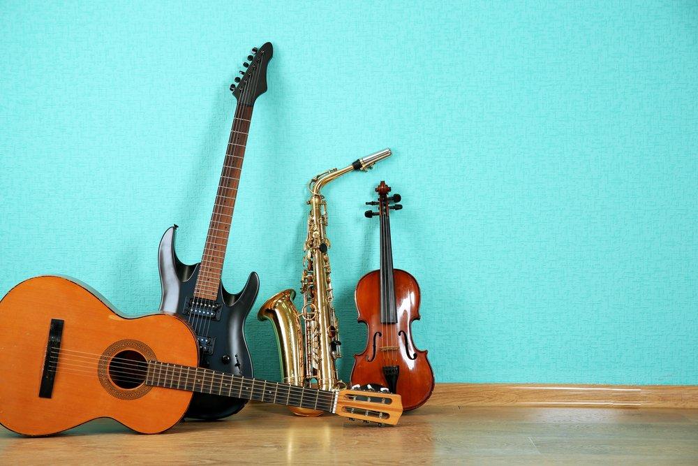 Brinquedos musicais valem a pena?