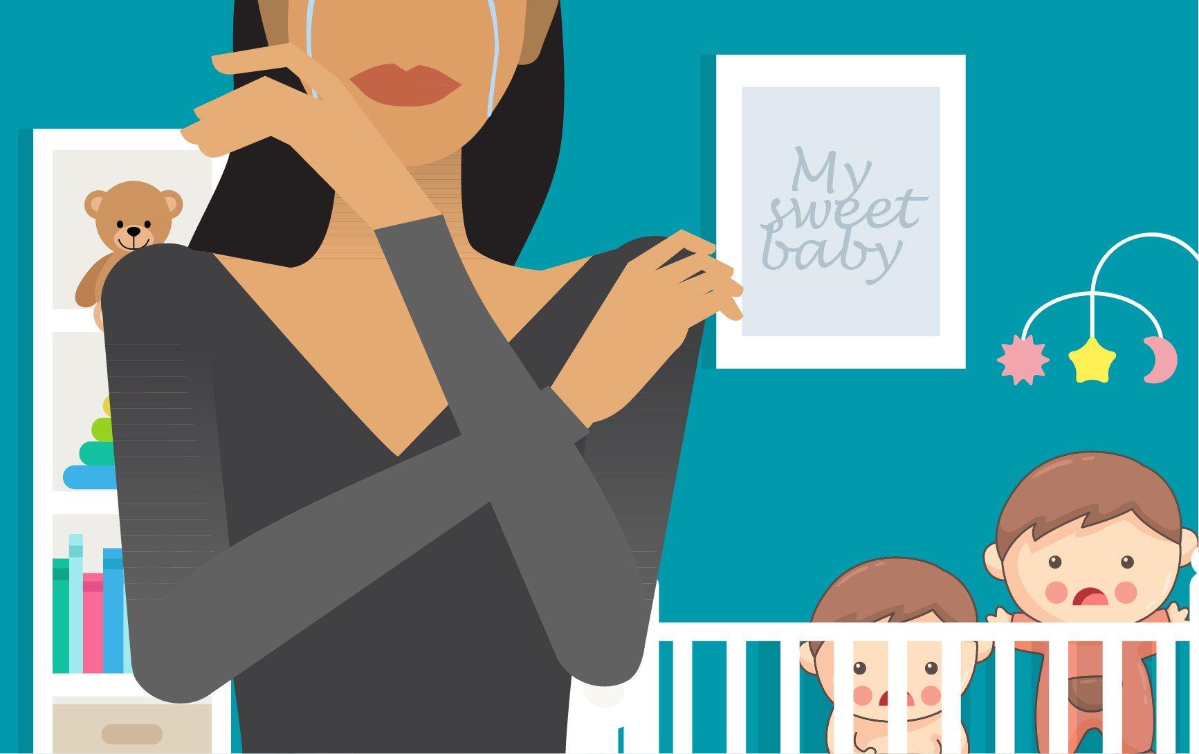 Depressão pós-parto – Dicas para lidar com ela